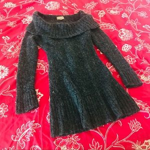American Rag Sweater Dress